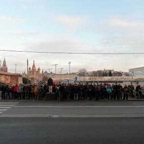 «Город-Ультралайт-Набережная» 01.11.14 (7 место)